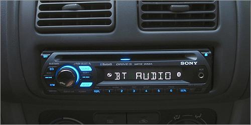6 januari 2017 = Nieuwe chip moet digitale radio in de auto bevorderen
