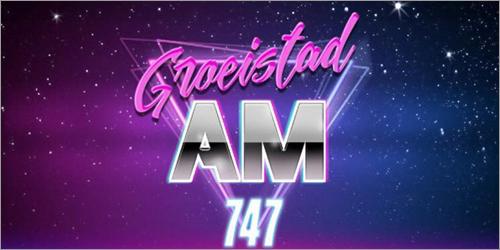 20 juni 2016 – Groeistad Radio lokaal te ontvangen via DAB+