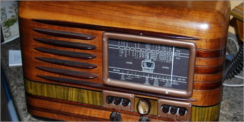 7 april 2016 – Tijdelijke radiozender rond International Radio Festival op DAB+