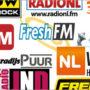 2 september 2017 – DAB+ zenderaanbod gewijzigd