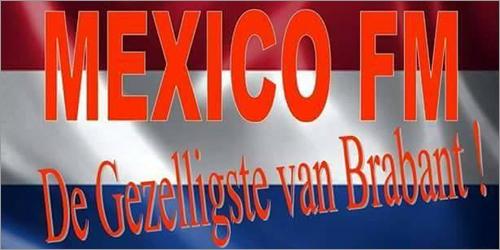 29 juni 2016 – Mexico FM start testuitzendingen via DAB+ in Noord-Brabant