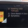8 juni 2016 –  TOPradio start test met slideshow op DAB+