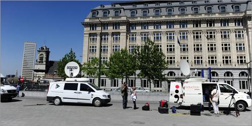 2 mei 2016 – CD&V Vlaanderen pleit voor versnelde digitalisering van Vlaamse radiozenders