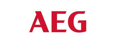 Naar de site van AEG