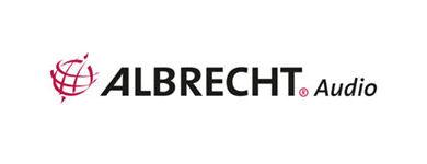 Naar de site van Albrecht Audio