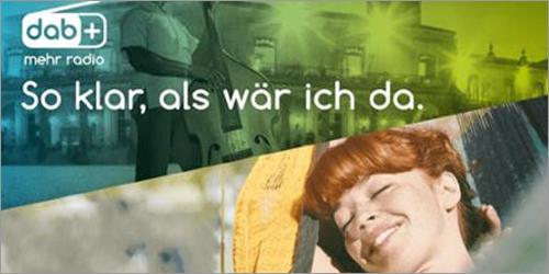 20 maart 2019 – DAB+ in West-Duitsland: er zit eindelijk beweging in