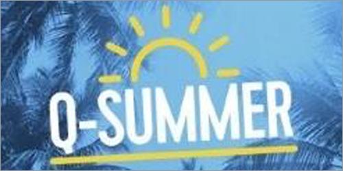 4 juni 2019 – Qmusic in Vlaanderen gestart met zomerkanaal op DAB+