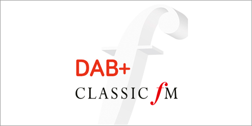 8 augustus 2019 – Classic FM start 1 september op DAB+ in de Randstad