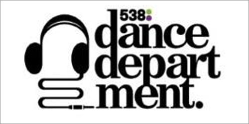 18 oktober 2019<br>538 Dance Department tijdens ADE op DAB+