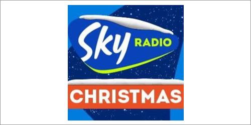 1 oktober 2019<br>Sky Radio Christmas weer tijdelijk terug op DAB+