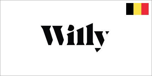 1 oktober 2019<br>Vlaanderen: Nieuwe radiozender Willy start 11 oktober