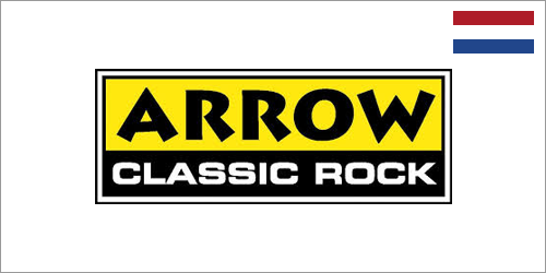 21 januari 2020<br>Arrow Classic Rock in delen van Nederland weer op DAB+