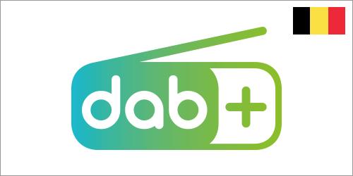 19 augustus 2020<br />Vlaanderen: 4 Radiostations minder op DAB+