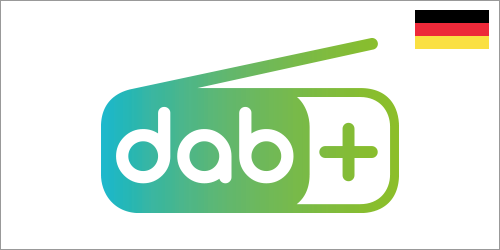 10 juni 2020<br />Verdeling DAB+ in West-Duitsland start waarschijnlijk in augustus