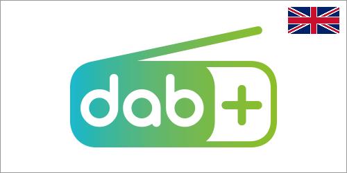 9 juli 2019<br>VK: Ofcom bereidt uitgifte kleinschalige DAB+ netten voor