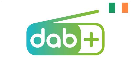 23 september 2019<br>Piraten DAB+ netten in de lucht in Ierland