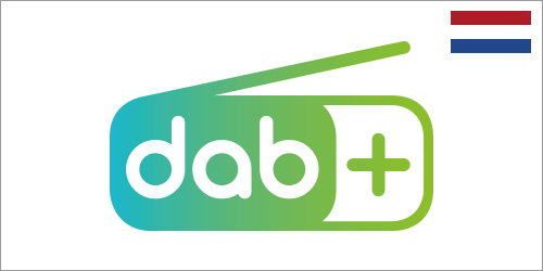 15 juni 2020<br />Meer dan driekwart lokale DAB+ netten al in de lucht