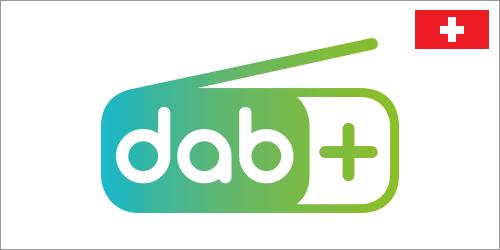 14 februari 2020<br>Zwitserland: DAB+ nu meer beluisterd dan FM