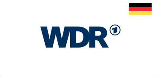 20 december 2019<br>Duitsland: WDR verbetert ontvangst DAB+ langs grens bij Nijmegen