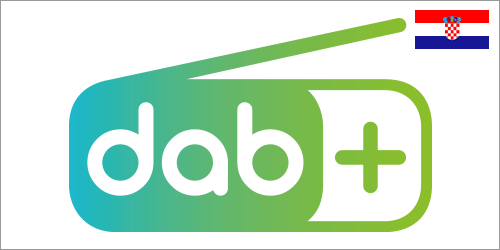 12 februari 2020<br>Kroatische publieke radio gestart op DAB+