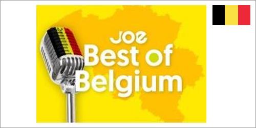 16 april 2020<br />Vlaanderen: Joe – Best of Belgium gestart op DAB+