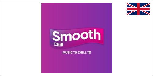 17 april 2020<br />VK: Smooth Chill landelijk op DAB+