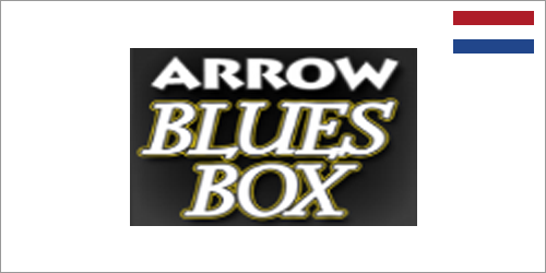 7 oktober 2020<br />Arrow Bluesbox gestart op lokale DAB+ netten