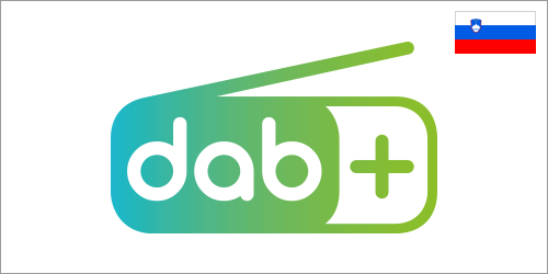 22 oktober 2020<br />Sloveense publieke omroep rolt 3e DAB+ netwerk uit