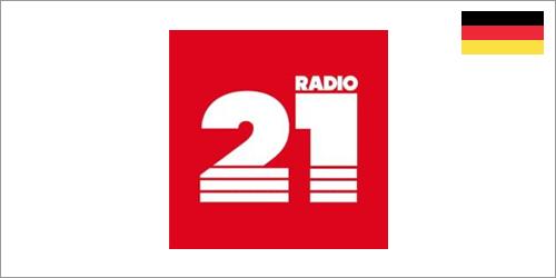 30 oktober 2020<br />Ommezwaai in N-Duitsland: ook Radio 21 gestart op DAB+
