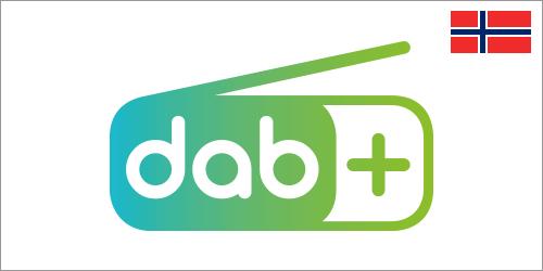 11 december 2020<br />Noorwegen: Tweede landelijke DAB+ net opnieuw geveild