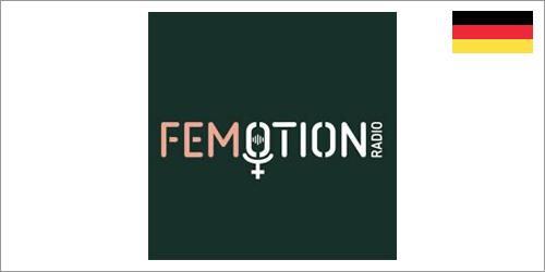 14 mei 2021<br />Duitsland: Vrouwenzender Femotion gestart op DAB+
