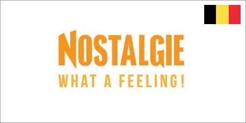 10 mei 2021<br />Nostalgie+ binnenkort te horen in Vlaanderen via DAB+
