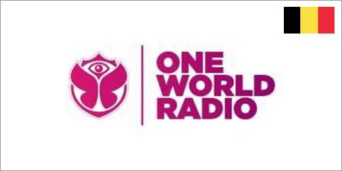 7 mei 2021<br />Vlaanderen: One World Radio wisselt van DAB+ net