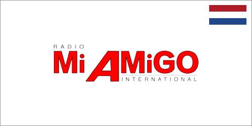 6 augustus 2021<br />Radio Mi Amigo tijdelijk landelijk te beluisteren via DAB+