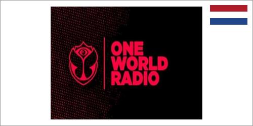 5 juli 2021<br />Tomorrowland One World Radio gestart via DAB+ in Nederland