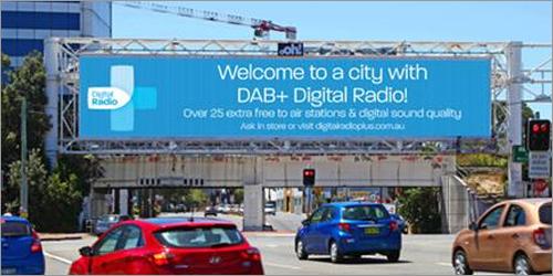 6 juni 2017 – DAB+ wordt uitgerold in meer grote steden in Australië