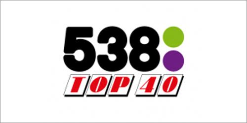 1 april 2016 – Nieuwe zender Radio 538 via DAB+