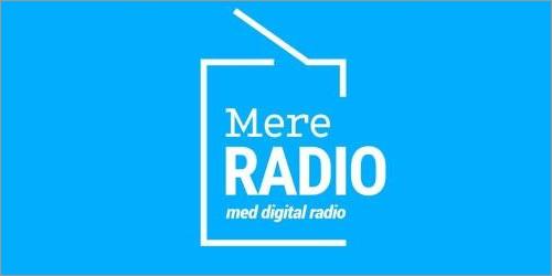 2 oktober 2017 – Deense radio volledig over van DAB naar DAB+