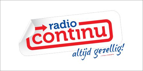 7 oktober 2017 – Radio Continu nu ook via DAB+ in Brabant en Limburg